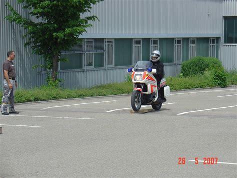 Motorrad Sicherheitstraining Freiburg by Fahrschule Krat