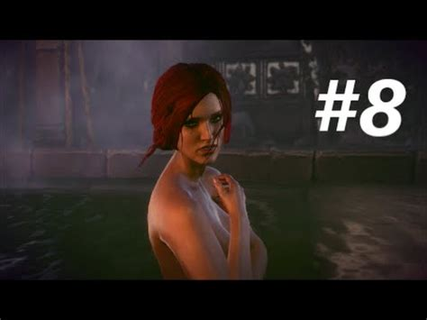 the witcher 2: assassins of kings main story (part 5