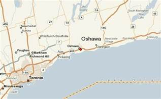 oshawa location guide