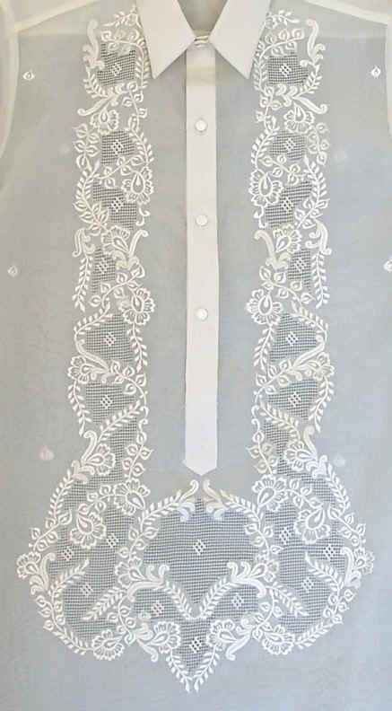 layout artist in tagalog 46 best barong tagalog lace images on pinterest