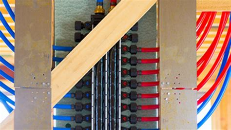 Working With Pex Plumbing by Working With Pex Tubing