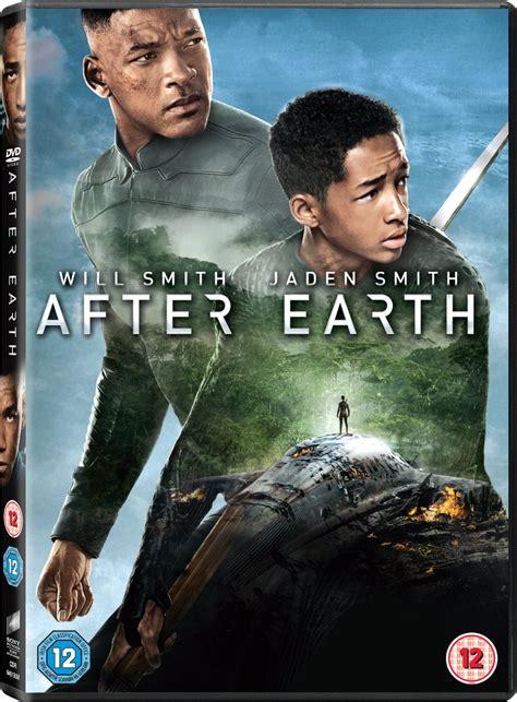Nedlasting Filmer Groundhog Day Gratis by After Earth Dvd Heyuguys