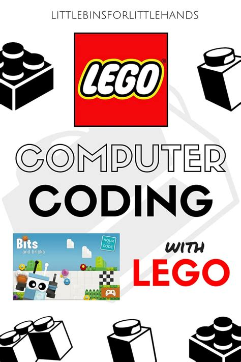 robotics for children stem activities and simple coding books lego computer coding stem activities for
