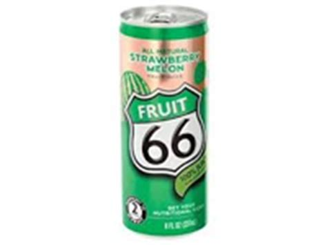 fruit 66 mixed berry fruit 66 non carbonated friut drink usa soda