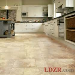 Vinyl Flooring For Kitchens Kitchen Floor Design Ideas For Rustic Kitchens Home Design And Ideas