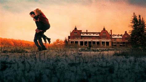 the cider house rules movie movie monday n 186 3 mon grand voyage