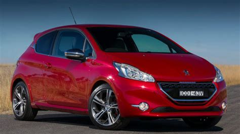 peugeot second prices 2013 on peugeot 208 gti used car review