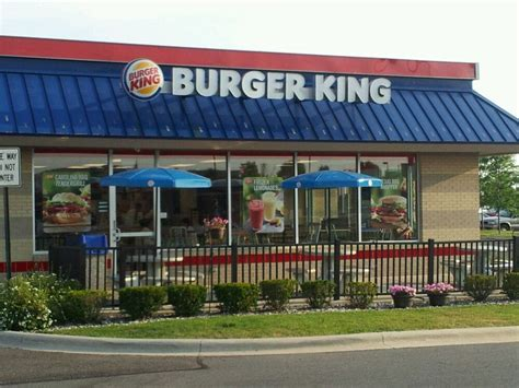 burger king burgers 27700 23 mile rd chesterfield mi