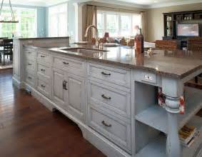 and tile window facing dining set near big kitchen islands with sink island hob home design ideas