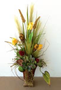 Dry Flowers Decoration For Home by 15 Best Images About Tall Floral Arrangements On Pinterest