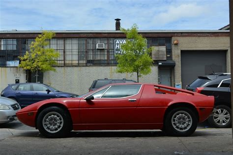 1975 maserati merak 1975 maserati merak stock 20276 for sale near astoria