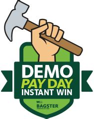 Waste Management Sweepstakes - waste management demo payday instant win game