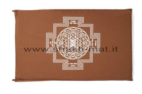 Shakti Mat Cellulite by Shakti Mat Eco In Cotone Indiano Biologico