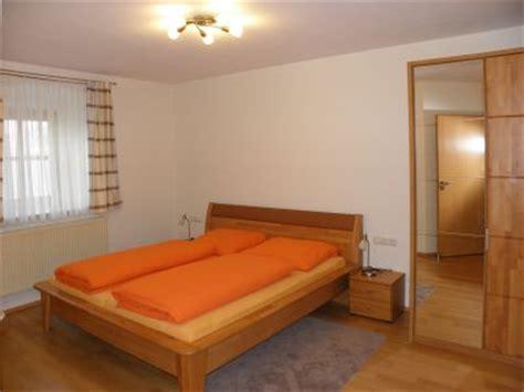 schlafzimmer cham barrierefreie ferienwohnung rollstuhlgerecht in