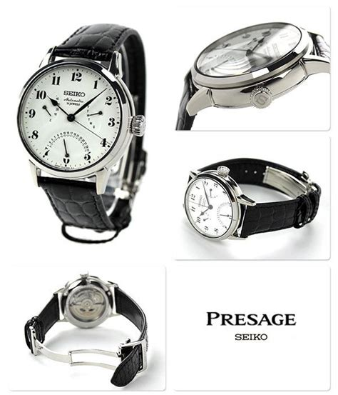 Seiko Presage Ssa347j1 Ssa347 best 25 seiko presage ideas only on seiko