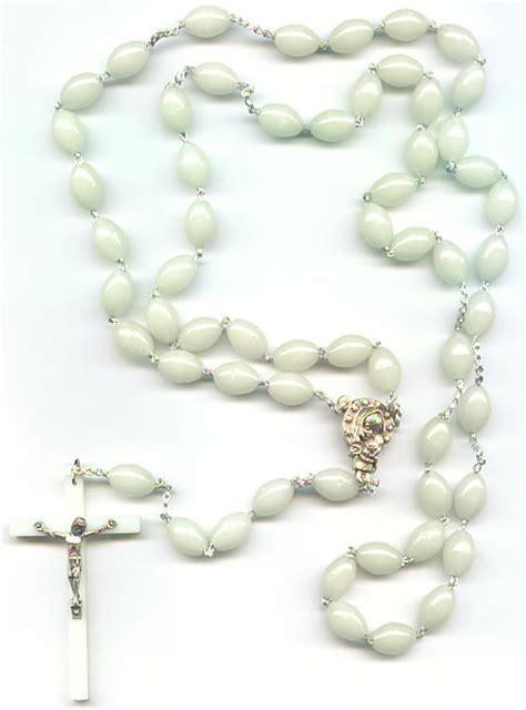 luminous rosary luminous rosary from italy