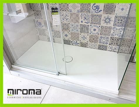 piatto doccia 70x140 home miroma aversa ceramiche e arredo bagno