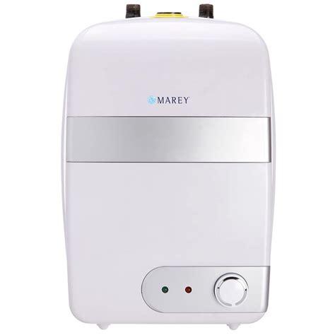 mini water heater under marey mini tank electric water heater 10l 667777
