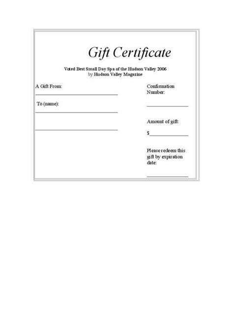 update 27685 free gift certificate template download 27