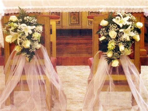 arreglo del templo para la celebracion de unm arreglos florales para matrimonios