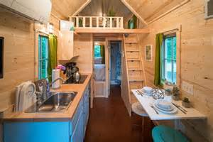 Tumbleweed Tiny House Company Zoe Tiny House Swoon