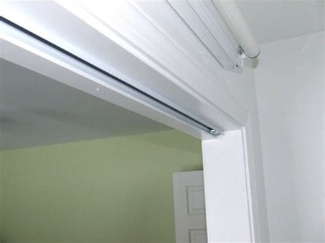 Bifold Closet Door Installation How To Install Bifold Doors Bob Vila