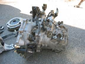 2001 Mitsubishi Galant Transmission Your Automatic Transmission It To A Manual