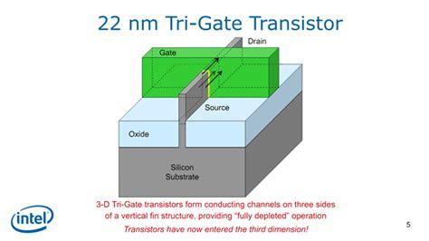 tri gate transistor pdf 28 images tga4517 datasheet ka band power lifier semiwiki next