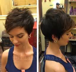 best way to sytle a pixie hair style 35 new pixie cut styles short hairstyles 2016 2017