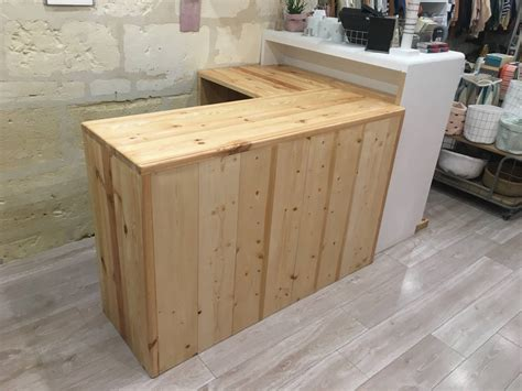 meuble comptoir fabrication meuble comptoir bordeaux gironde