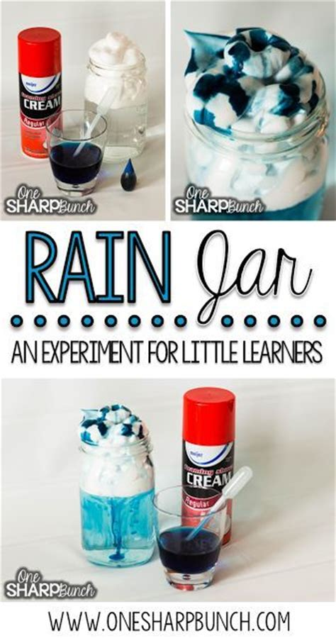 Step Weather A Day 10 best images about kindergarten science and social