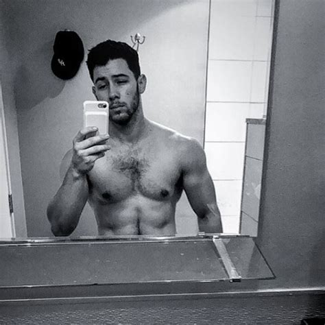 black mirror jonas attitude co uk nick jonas drives fans wild with