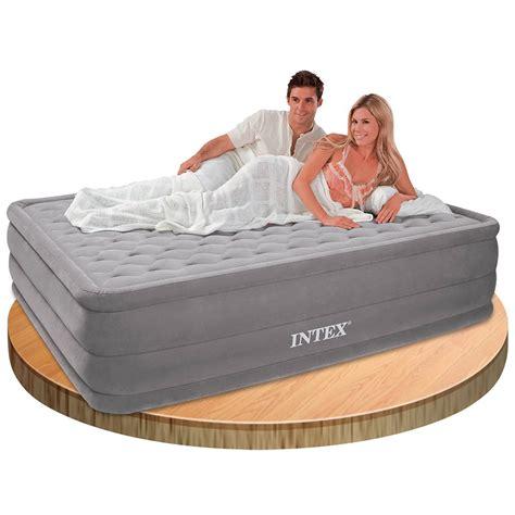 materasso gonfiabile intex opinioni intex 68566 divano letto matrimoniale gonfiabile in pvc