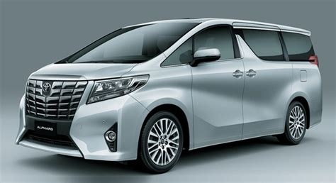 2016 Toyota Alphard G A T toyota alphard 3 5 gas at 2018 philippines price specs