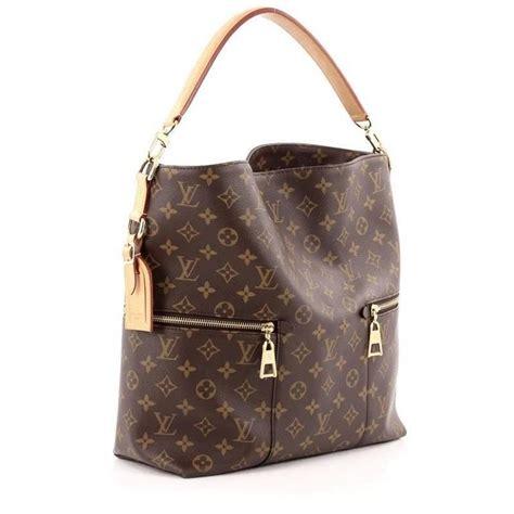 Restock Lv Tote Mini 2in1 1 louis vuitton melie handbag monogram canvas at 1stdibs