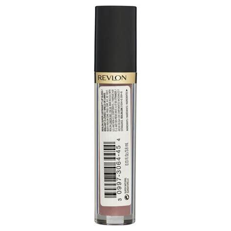 Lipgloss Revlon Lustrous buy revlon lustrous lip gloss