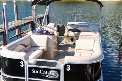 pontoon boat rental texoma pontoon rentals grandpappy point resort marina