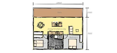 floor plans for granny flats bayside avalon grany flats