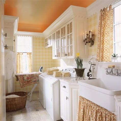 Cottage Laundry Room Ideas by Photo Page Hgtv