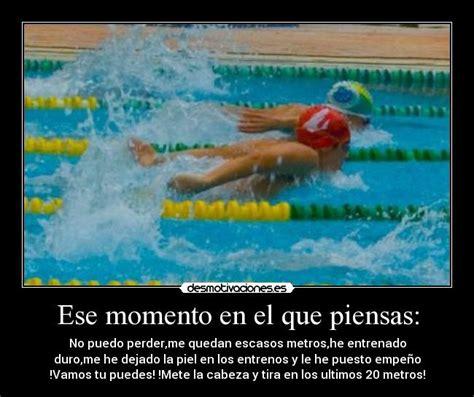 imagenes motivacionales de natacion desmotivaciones deportes taringa