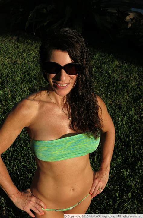 malibustringscom bikini competition laurie  gallery