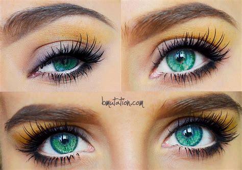 aqua eye color sky blue emerald green aqua mixed heterochromic