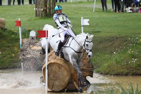 Ah Hoy Ride A Pony Theitlistscom 2 by Badminton Trials 2018 Dates Schedule Tickets