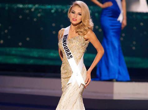 imagenes de miss universo honduras fotos las candidatas latinoamericanas en miss universo