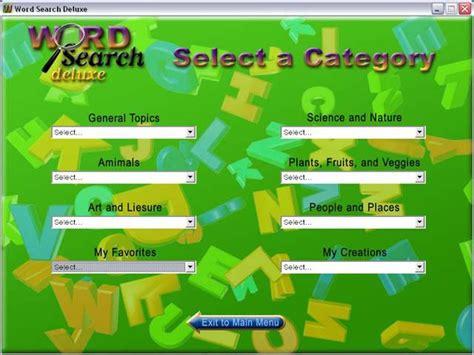 word games full version free download word search deluxe download free word search deluxe full