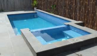 concrete pools design pools for home