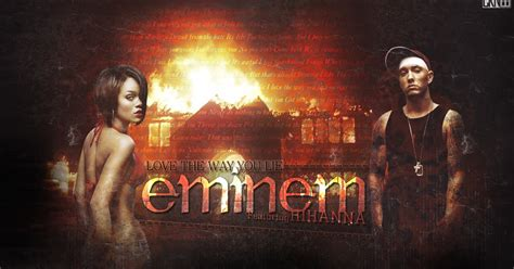 no eminem testo the way you lie feat rihanna eminem testo