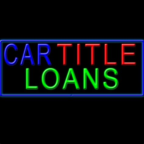 title loans car loan prestamos inbursa  nomina