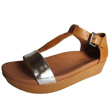 gentle souls sandals gentle souls janelle le platform t sandal shoe