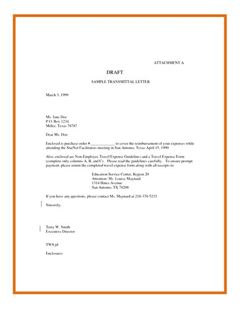 Basic Transmittal Letter Best Photos Of Basic Business Letter Sle Modified Business Letter Format Simple Resume